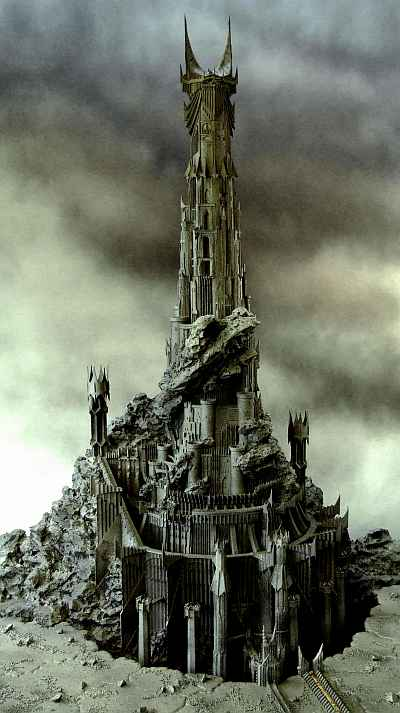 Barad-dûr_Dark_Tower_Sauron_I